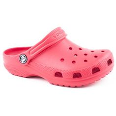 Crocs Classic Kids Clogs
