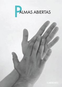 Palmas abiertas is one of two hand clapping techniques used by flamenco dancers. Click through to learn the technique...