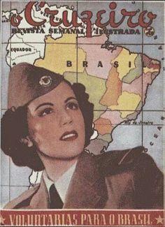 Brazil WW2