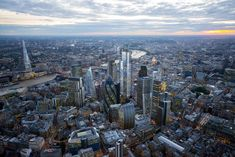 22 Bishopsgate Set to be London's Tallest Skyscraper,Courtesy of PLP Architecture