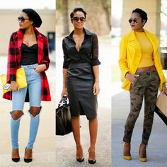 Amazing 56 Latest Fashion Trends that Totally Work for Winter http://clothme.net/2018/02/22/56-latest-fashion-trends-totally-work-winter/