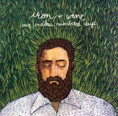 Iron & Wine: Our Endless Numbered Days, LP