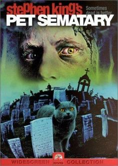 "Stephen King's "" Pet Sematary """