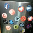 Turn your GetGlue stickers into magnets!