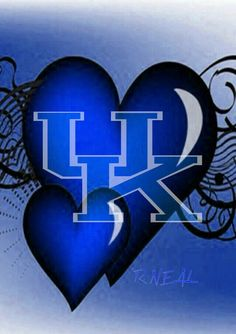 Blue christmas ky born by the grace of god pinterest blue uk wildcats 85 s carolina 69 17 2 go sciox Gallery