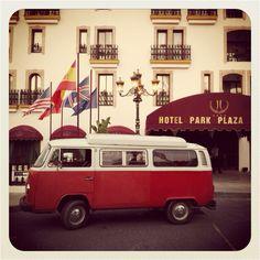 Vw t2 Marbella Spain, Vw Bus, Buses, Van, Busses, Vans, Vans Outfit
