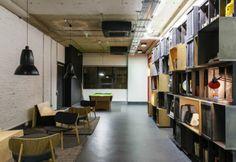 PLC Lounge