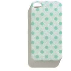 Madewell MADEWELL Printed Phone Case ($13) ❤ liked on Polyvore
