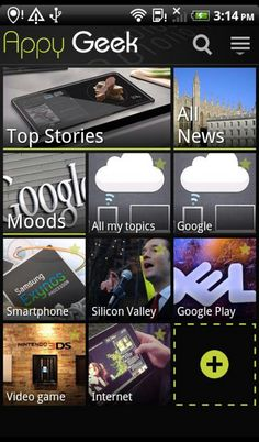 Android: Stay Updated With All The Latest Tech News With AppyGeek App