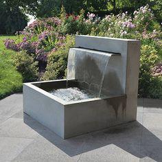 Bildergebnis Für Brunnen Im Garten