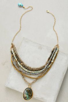 Shop the Perlea Moonstone Necklace and more Anthropologie at Anthropologie today. Read customer reviews, discover product details and more.