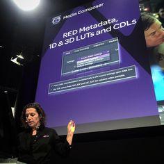 Flujo de trabajo de Media Composer y RED nunca fue más fácil con los codecs DNxHR y DNxHD http://ift.tt/1ZOvWUY #Avid #Red #Film #Cine #Codec