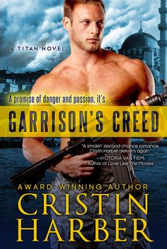 4 1/2 Stars ~ Suspense/Thriller ~ Read the review at http://indtale.com/reviews/suspense-thriller/garrison%E2%80%99s-creed-titan-2