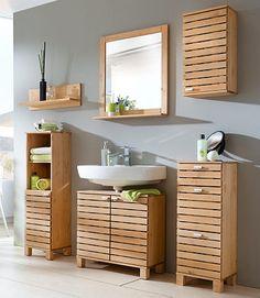 Waschbeckenunterschrank »Amrum«