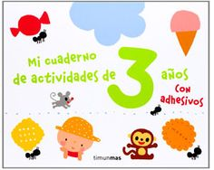 cuaderno de actividades Playing Cards, Manzanita, Education, Maths, Words, School, Animals, Fictional Characters, Activities For 3 Year Olds