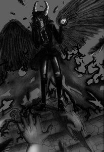 Sebastian Michaelis - Female Version by vivianenobre on DeviantArt ...