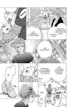 Kinkyori Renai Capítulo 19 página 26 - Leer Manga en Español gratis en NineManga.com