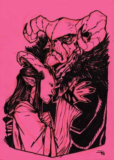 Horns by DenisM79.deviantart.com on @DeviantArt