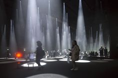 """Gallery of Sou Fujimoto Installs a """"Forest of Light"""" for COS at 2016 Salone del Mobile - 19"""