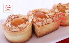 Almond & Apricot on Pinterest | Marzipan, Almond paste and Almonds