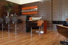 The Beauty And Durability Of Lyptus Hardwood Flooring