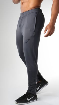Reactive Bottoms Grey