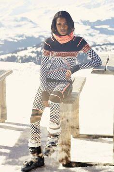 Ski fashion update: the best of base layers Sweaty Betty Style Snowboard, Ski Et Snowboard, Snowboarding Style, Snow Fashion, Winter Fashion, Christmas Fashion, Apres Ski Fashion, Christmas Gifts, Sporty Fashion