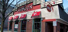 Shogun - Albany, New York