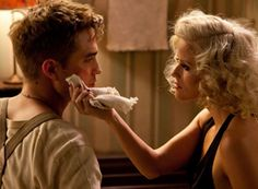 Reese Witherspoon's Hair in Water for Elephants
