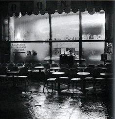 Place de la Bastille Paris 1947  Marcel Bovis