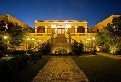 0024 - European Mansion - Italian / French - Wilhelmina One Thailand