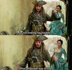 Super quotes movie funny pirates of the caribbean 27 Ideas You can find Caribbean and more on our website.Super quotes movie funny pirates of the caribbean 27 Ideas Captain Jack Sparrow, Jack Sparrow Funny, Jack Sparrow Quotes, Disney Memes, Disney Quotes, Funny Movies, Good Movies, Funny Movie Quotes, Pixar Movies