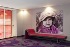 Hotel carpetry. Interior architecture | Ramsoskar