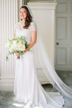 Effortlessly Beautiful Regal Hedsor House Wedding Julie Michaelsen Photography