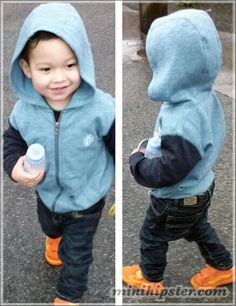 Bryson... MiniHipster.com: kids street fashion (minihipster.com) #coolkidsonthestreet