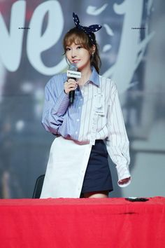 Fan Signing 160521 - Jessica Jung