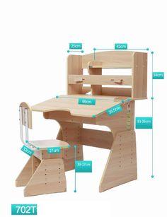 Школьники книжный шкаф Комбинации для девочек и мальчиков детская Настольный письменный прибор обучения детей Таблица купить на AliExpress