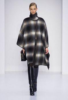 @roressclothes clothing ideas #women fashion coat, black high heels