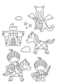 Colouring Pages, Coloring Pages For Kids, Coloring Sheets, Drawing For Kids, Art For Kids, Super Mario Coloring Pages, Easy Doodle Art, Woodworking Projects For Kids, Halloween Drawings