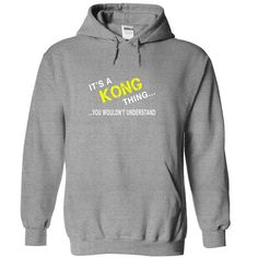 [Love Tshirt name list] Its a KONG thing  Coupon Today  Its a KONG thing  Tshirt Guys Lady Hodie  TAG YOUR FRIEND SHARE and Get Discount Today Order now before we SELL OUT  Camping a backer thing you wouldnt understand sweatshirt a kong thing
