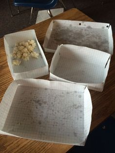"Thanks to Fawn, my students actually cared about making the maximum sized box out of their 8.5""x10"" piece of graph paper.  If you don't do this, you should!  It was very easy and great fun!  You wi..."