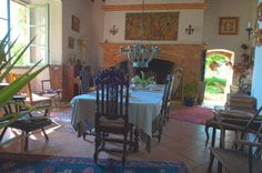Chateau for sale in Montauban, France : Something completely different: Renovated remaining Corner of a 15th Century chateau