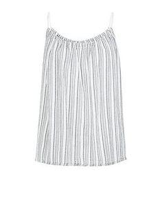 white-stripe-fray-hem-cami- (279×345)