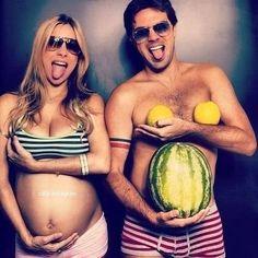 Girlystan: 15 photos à avoir de sa grossesse