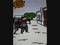 Mi Sala Amarilla: Pedro va a Tucumán . Cuento para sonorizar y representar Snoopy, Fictional Characters, Diwali, Proposals, Fantasy Characters