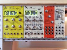 MUFF WIGGLER :: View topic - DIY Mutable successfull builds hall of fame