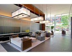 mailroom in condo building - Google Search