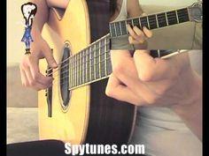 fingerstylesongs's channel