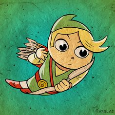Personajes de fantasía en el logo de Twitter > Choosa.net