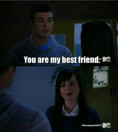 "#Awkward 5x04 ""Now You See Me, Now I Don't"""